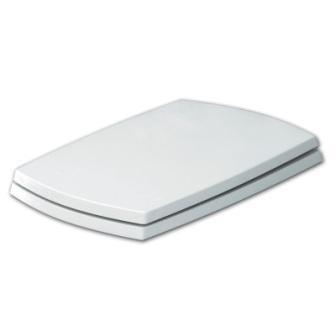 JAZZ JZA006 Крышка soft-close белая. Производитель: Италия, Artceram